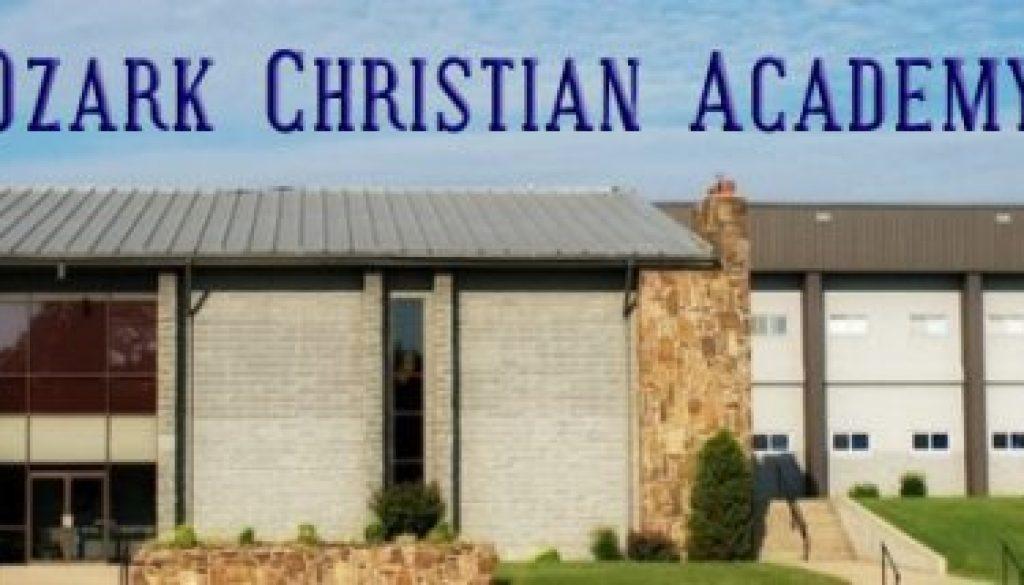 Ozark Christian Academy Neosho, Missouri