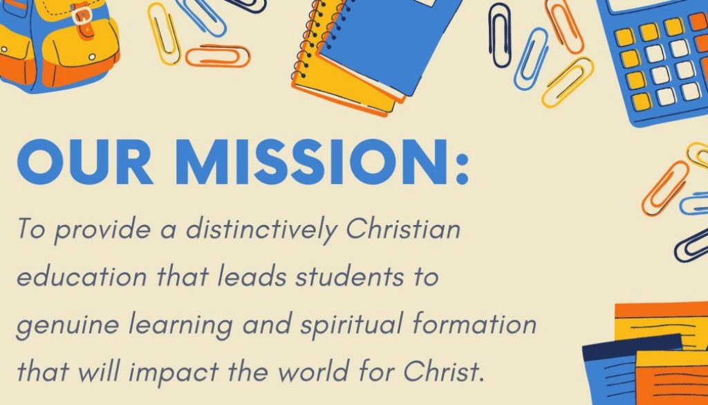 OCA Mission Statement