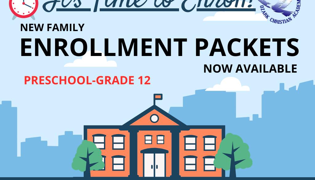 OCA 21-22 Enrollment Appeal #1